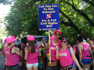 Planned Parenthood knows a thing or two about religious exemptions